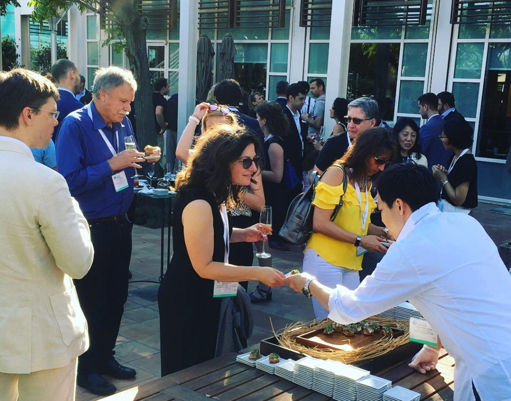 Seafood Summit Barcelona 2018  参加レポート2
