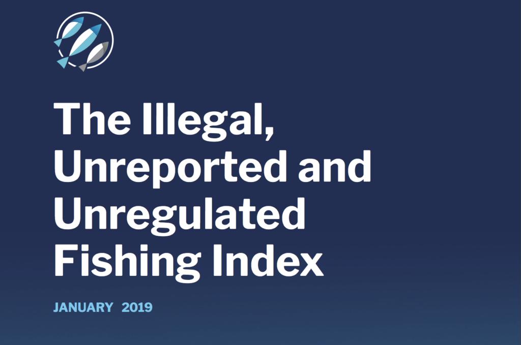 日本は152カ国中133位 各国のIUU漁業への対策状況が数値で比較可能な「IUU漁業指数」