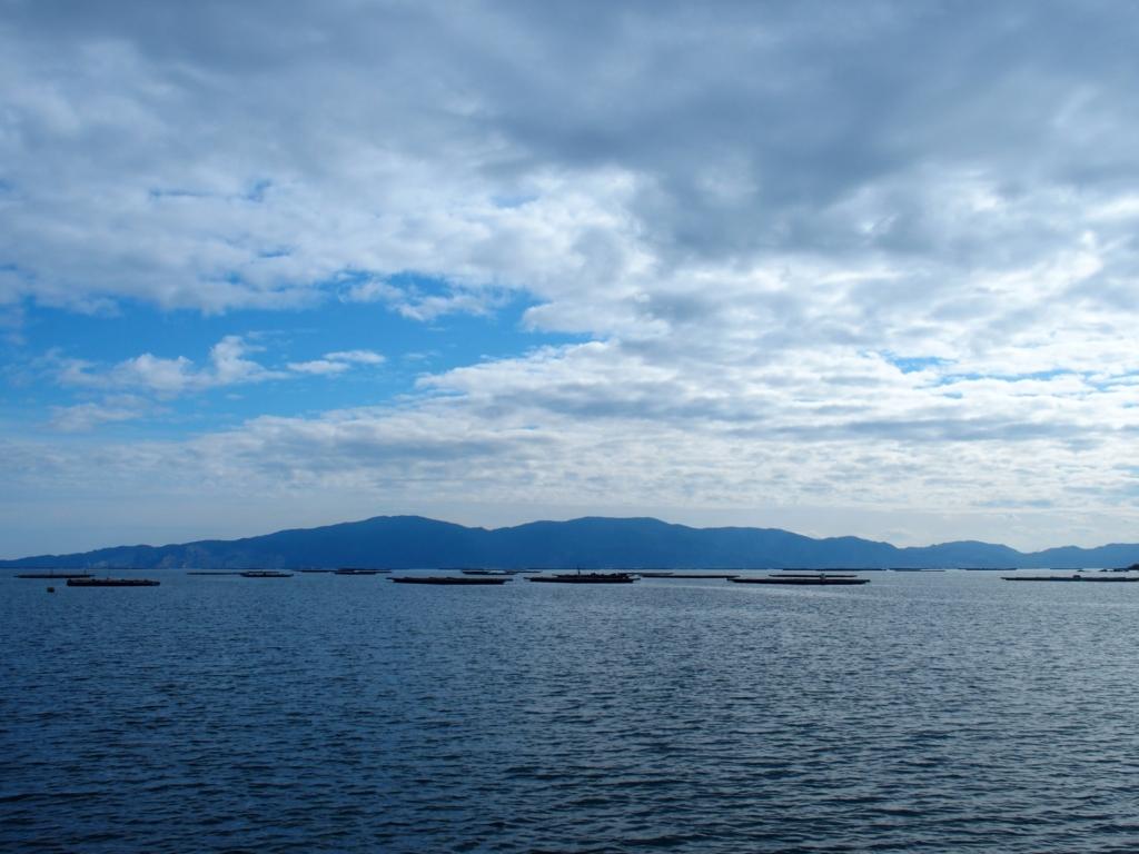 コンサルティング事例:邑久町漁協、垂下式カキ漁業で世界初となるMSC認証取得!(前編:現場視察)