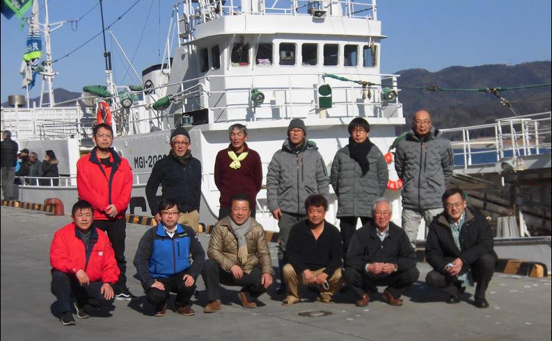日本初!ヨシキリザメとメカジキ漁業をサステナブルに!